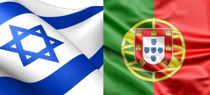 Israel - Portugal